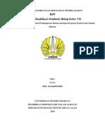RPP PRAKTEK BAHASA INGGRIS.docx