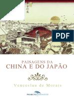 Venceslau de Morais - Paisagens da China e do Japão.epub