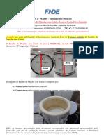 instrumentos FNDE
