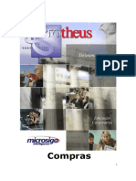 Manual de Compras Versão 8 Protheus