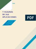 Algebra Lineal y Alguna de Sus Aplicaciones. Golovina
