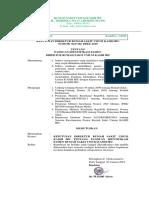 SK PANDUAN Identifikasi Pasien RSKI