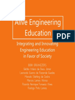 Book Alive Engineering Education Transforming and Innovations