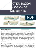Unidad 3 Caracterizacion Geologica Del Yacimiento (1)