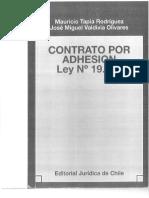 Contrato por adhesion ley n.19496. pp.127-157.pdf