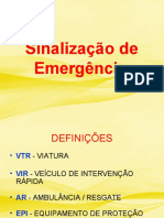 8aula Sinalizaodeemergncia 140310101020 Phpapp01