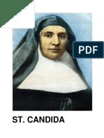 St Candida