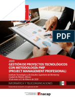 Proceso gestion pmp