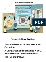 K to 12 Basic Education-ppt-2