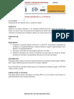 Act 1 - Estudio Del Ambiente Fisico de Trabajo