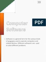 Demo Software