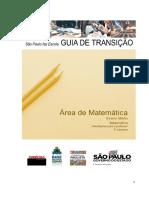Guia de Transição - Matemática - Ensino Médio - 2º Bimestre.pdf