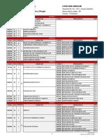 Malla Con Prerrequisitos 023 2013