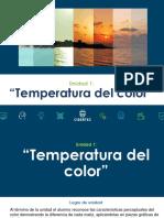 Temperatura Del Color 1