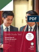E3 BPP Study Text