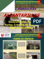 Sesión 7 Alcantarilla