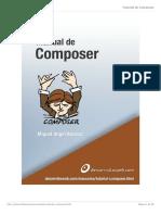 Tutorial completo de PHP composer.