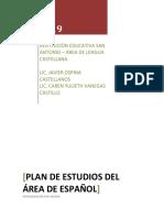 Plan de Area Español...docx