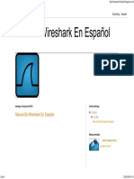 Manual Wireshark en Español