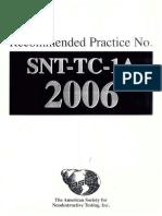 SNT-TC-1A 2006-1