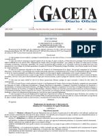 Aguas Residuales Decreto 22-12-03