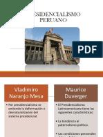 PRESIDENCIALISMO-PERUANO.pptx