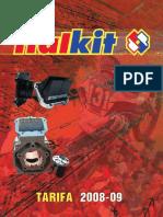 Italkit Catalogo 2009
