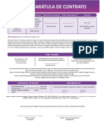Contrato Apertura Tarjeta Departamental
