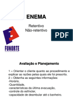 5. Enema