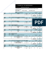 1. Metrado Estructuras-comisaria