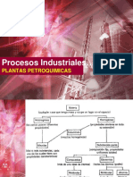 procesos químicos y factores de riesgos