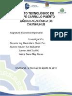 investigacion unidad 1 economia empresarial.docx