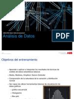04062012_ABB OPEX Basic Course_Data Analysis_1_7_SP-PE Rev_A Miguel Delgado