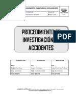 P-Inser-020 Procedimiento de Investigacion de Accidentes v.02