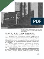 22 Roma Ciudad Eterna