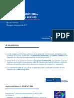 PPT EUROCLIMA+ 09.11_VF