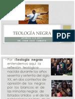 Teología Negra