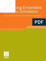Enhancing Embedded Systems Simulation a Chip Hardware in the Loop Framework