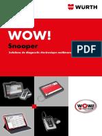 Brochure WOW