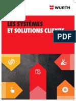 Les Systemes Et Solutions Clients