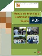 Manualdetecnicasydinamicasgrupales Compressed