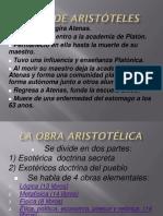 Aristoteles Filósofo Griego
