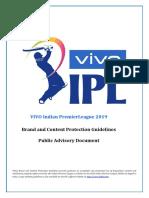 CII.ipl.Brand ContentProtectionGuidelines