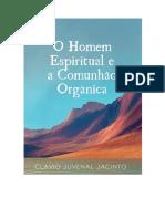 O Homem Espiritual e a Comunhão Organica