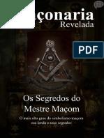 Maçonaria Revelada