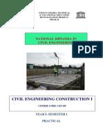 Civil Engineering Construction CEC 105 Practical-1.pdf