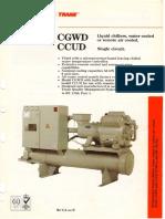 3900 - Trane Ccud 104