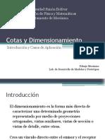 MC-2131 Cotas y Dxsvgimensionamiento
