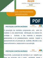 Prevenção Contra Incêndios Portal Dos Sindicos