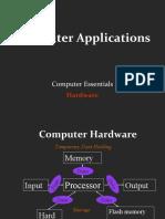 MELJUN CORTES--Computer Application Basics